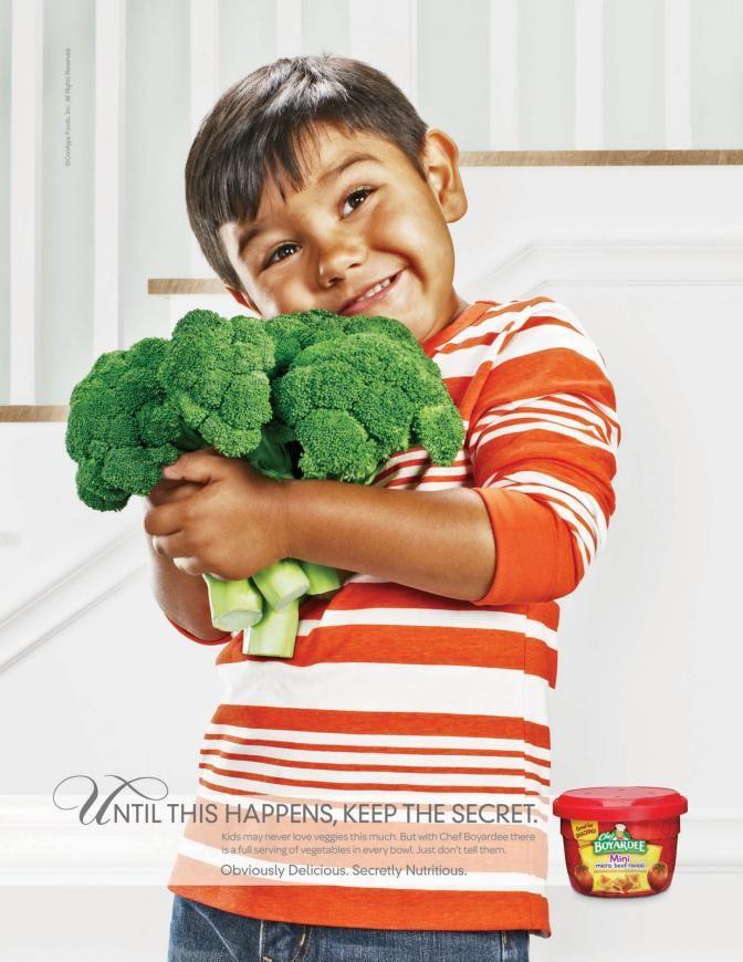 Chef Boyardee by  DDB, San Francisco, USA  #foto #photography #advertising