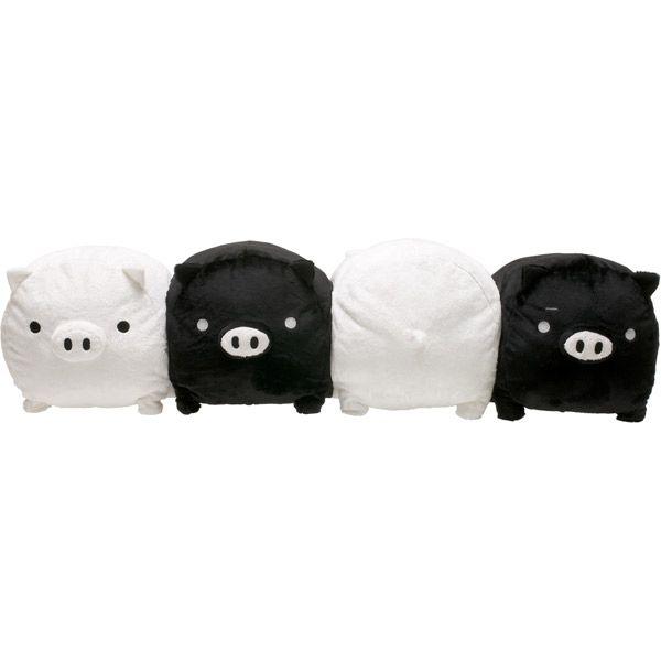Monokuro Boo limited plush line.