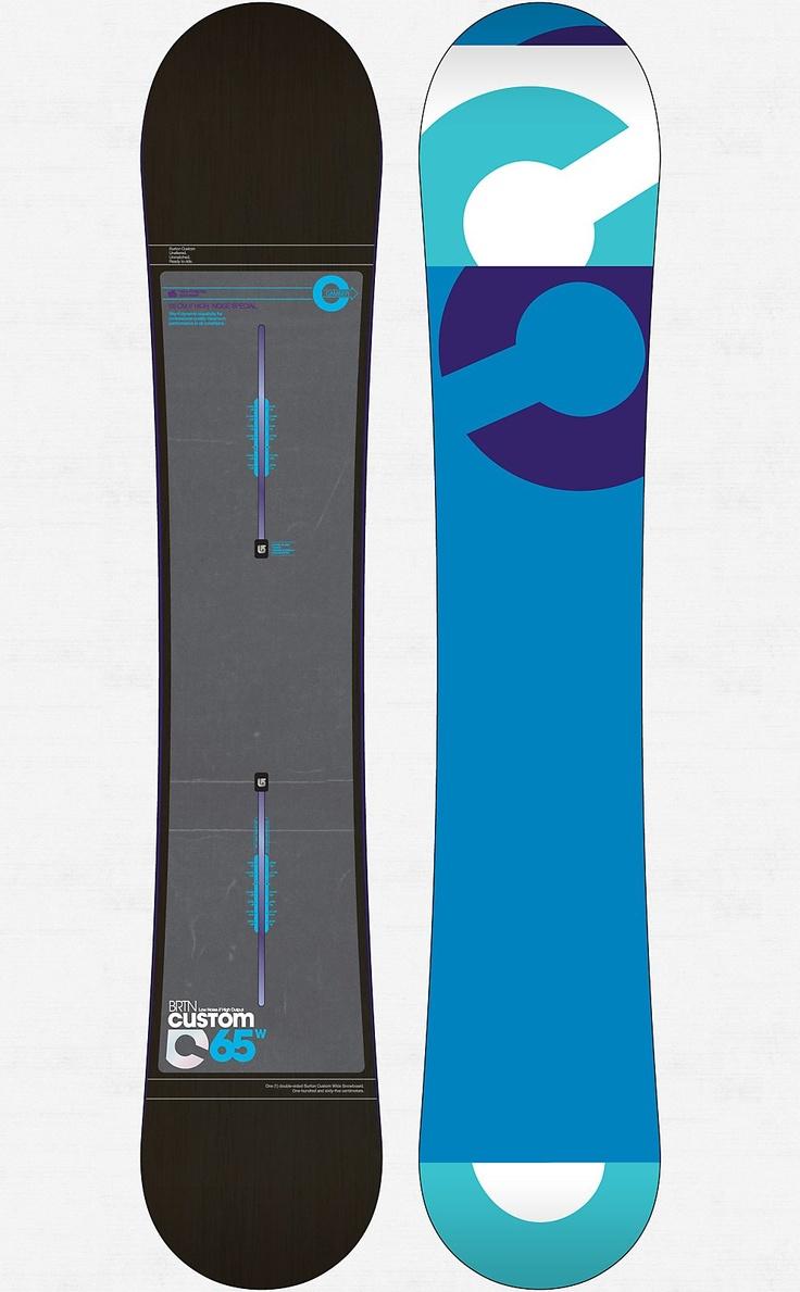 Burton Mystery Snowboard 2013   evo   Burton Snowboards 2013