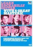 Learn Rockabilly Guitar With 6 Great Masters! [DVD] [English]