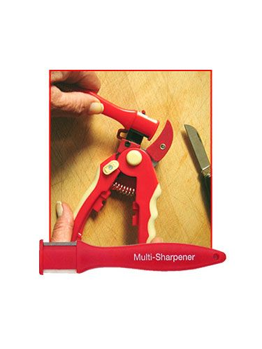 Multi-Sharpener