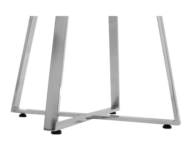 """Stół """"Metropolitan Round"""", Ø 90, wys. 76 cm"""
