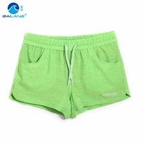 Fashion Women Boardshorts Quick-drying Beach Shorts Summer Shorts Women Shorts