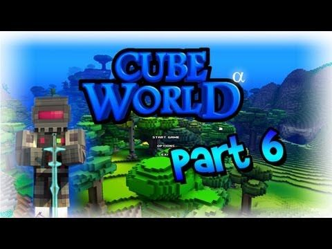 56 best cube world images on pinterest cube world seeds and cubes cube world flurry of death pixels alpha ep 7 gumiabroncs Gallery