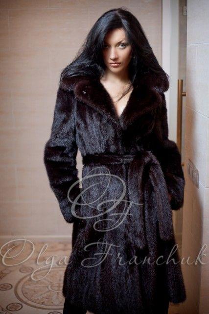 305 best sexy fur coats images on Pinterest