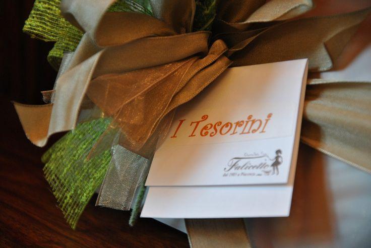 Vendita tesorini Piacenza, Produzione biscotti di pasticceria