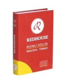 İngilizce-Türkçe Resimli Redhouse Sözlük