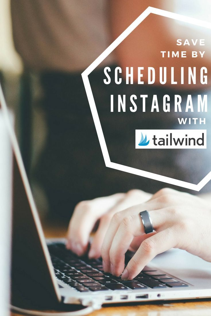I have been using Tailwind for scheduling my Pinterest for a few months now and I really love it for that. When I found out that Instagram was added...