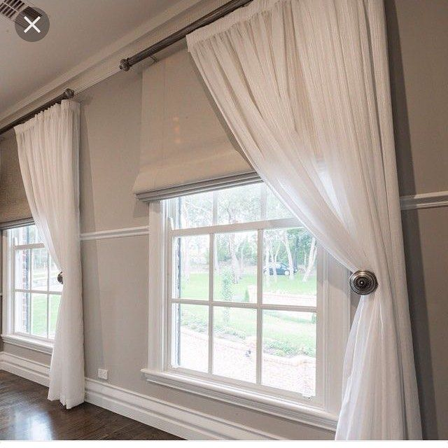 20 Best Bay Window Blinds Images On Pinterest Bay Window