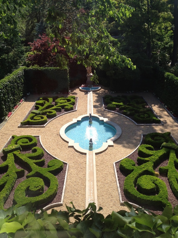13 best hillwood images on pinterest washington dc for Pool design washington dc