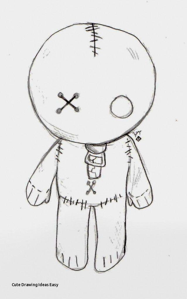 Cute Drawings Idea In 2020 Cute Easy Drawings Cool Easy