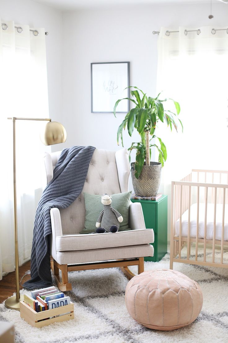 142 best eclectic nursery ideas images on pinterest | nursery