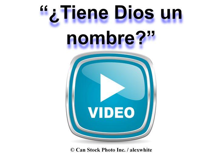 Biblia El La Encuentra Que Se De Dios De Nombre Parte En