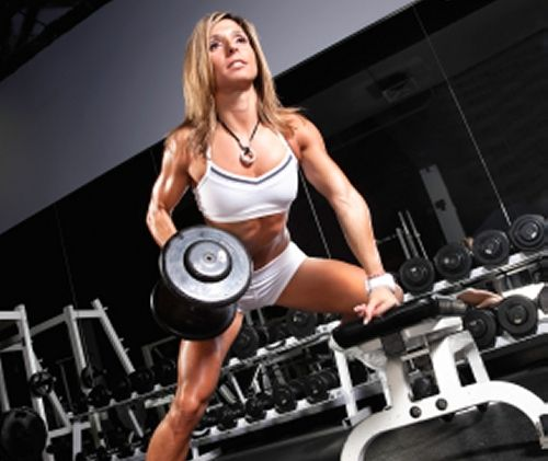 This is a comprehensive article of a fitness plan, including explanations for why weight lifting is important and what kind of nutrition you need to get the best results.