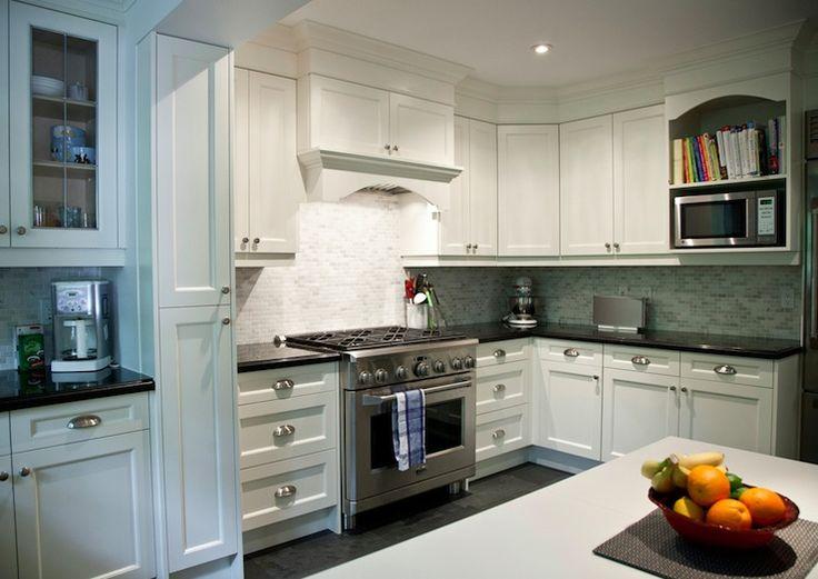 86 best Carols New Kitchen images on Pinterest Kitchen White