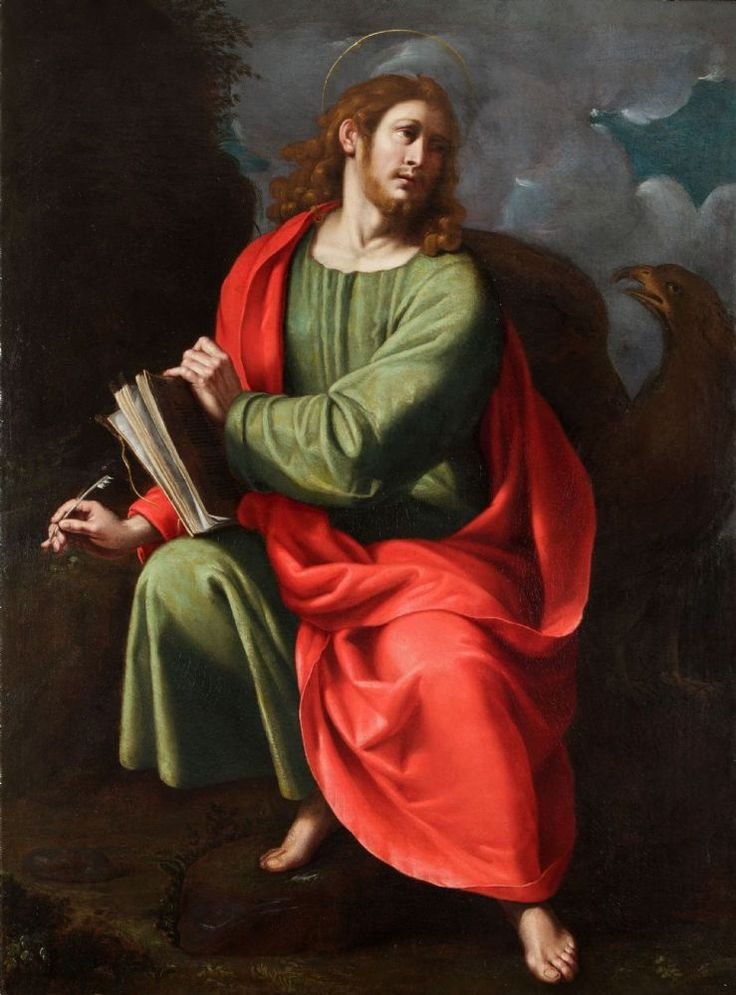 St. John the Evangelist