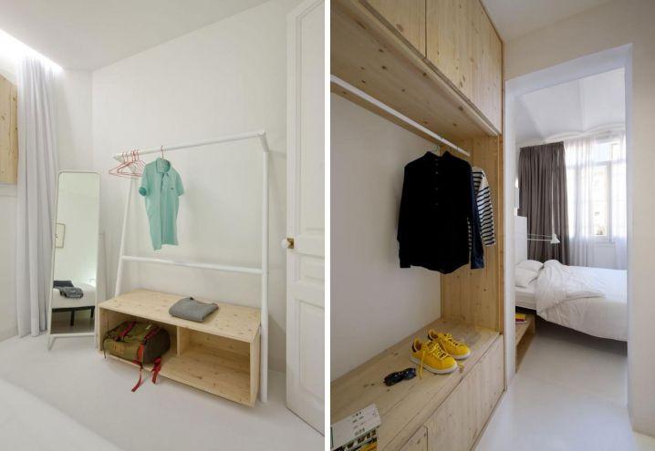 Oltre 25 fantastiche idee su piccole camere da letto su - Caldaia all interno dell appartamento ...