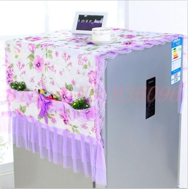 Best 25 Refrigerator Covers Ideas On Pinterest Faux