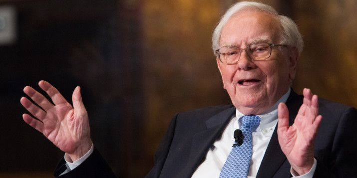 4 Causes Why You Fail At Financing Warren Buffett And BofA CEO Brian Moynihan Speak At Georgetown University