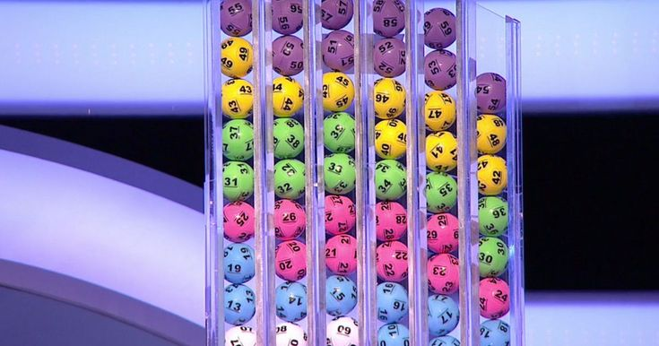 Lotto results for Wednesday, April 13: National Lottery winning...: Lotto results for Wednesday, April 13: National Lottery… #LOTTORESULTS