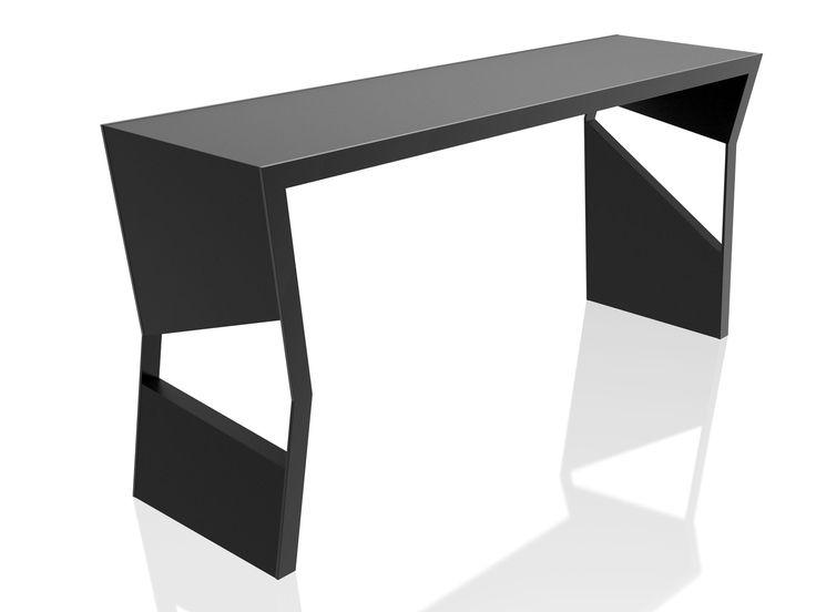 SIGNAL by scenario interiørarkitekter for svenheim