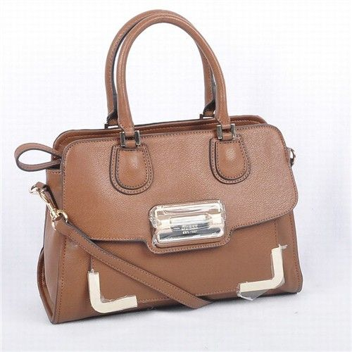Guess Brown Cross Body Woman Bag With Large Logo New Arrival Handbags Campaign Categories Top Au Fashion Bags Pinterest
