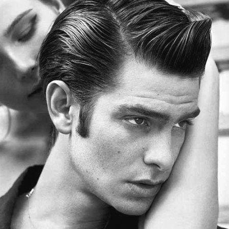 Gemeinsame Herren Rockabilly Frisuren | Männer Frisuren in 2018 | Pinterest @YP_81