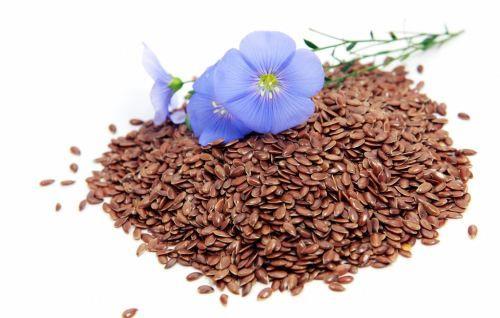 I semi di lino, per prevenire le malattie cardiovascolari, ricchi di grassi Omega 3! Il loro utilizzo va ben oltre la cucina.