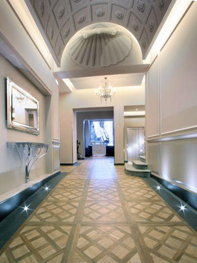 Projects PORCELANOSA Grupo : Hôtel Spadai, Florence