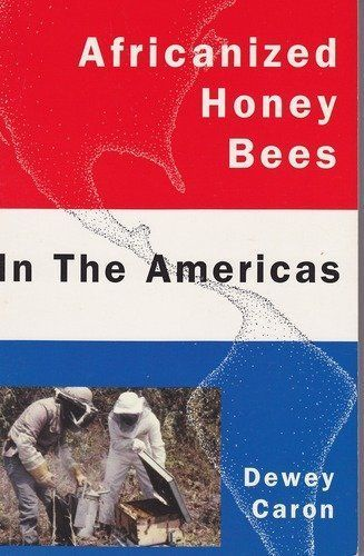 African Honey Bees in the Americas (2001, Paperback) #Textbook