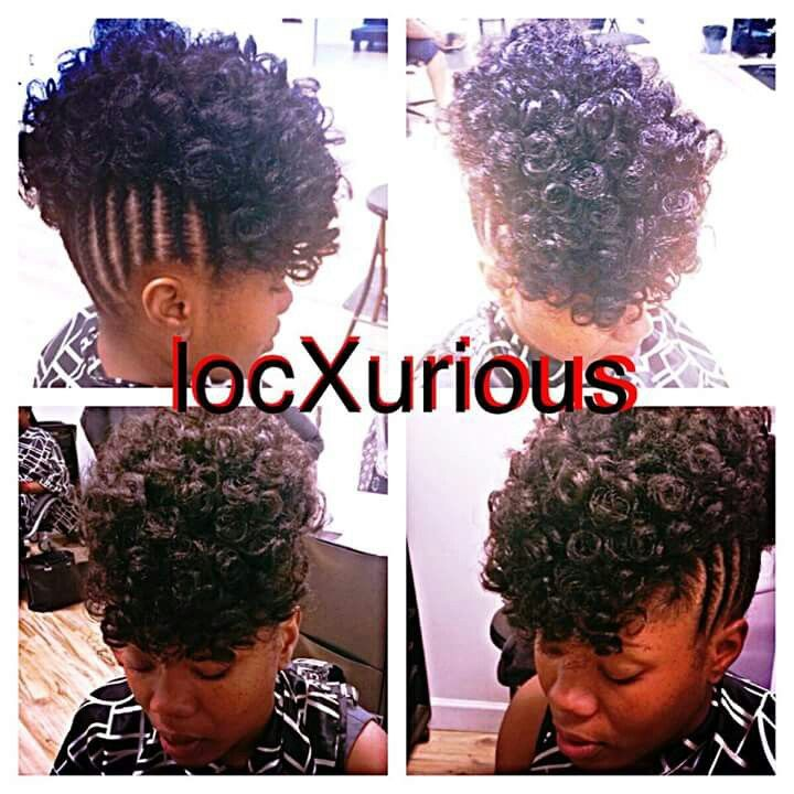 ... about Crochet Braids on Pinterest Twists, Crochet braids and Curls