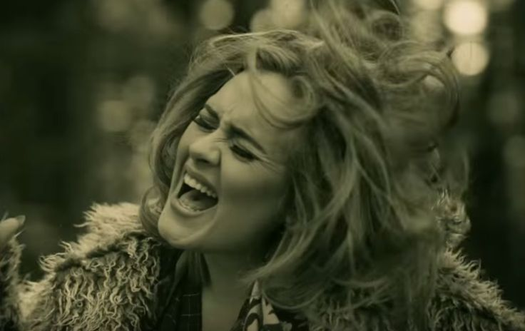 "Adele's New Comeback Single ""Hello"" Is Absolutely Perfect"