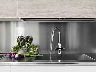 In need of a new kitchen backsplash but don't want to spend a lot of money or time? Here are 15 awesome DIY kitchen backsplash ideas…