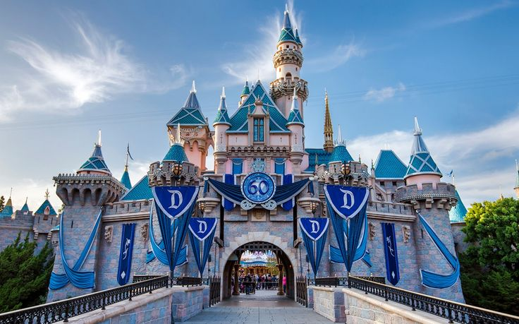 The Best Things To Do At Disneyland
