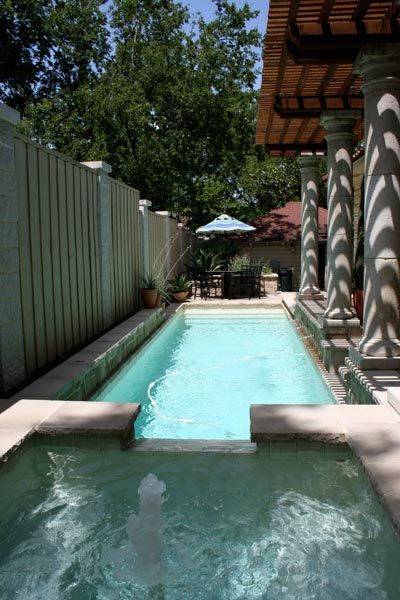17 Best Ideas About Salt Water Pools On Pinterest Walk In Pool Dream Pools And Swimming Pools