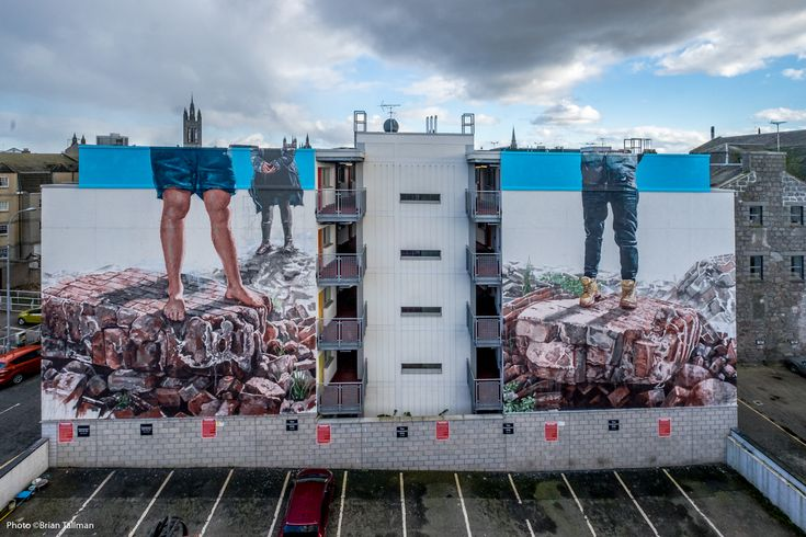 Arrested Motion: Fintan Magee, Add Fuel - Wrap up Part 2