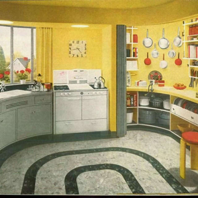Best 25+ 1940s House Ideas On Pinterest