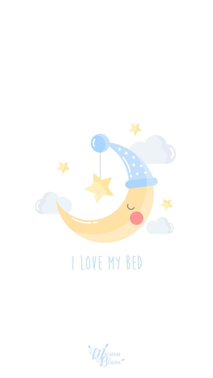 Sleep - Marion Blanc