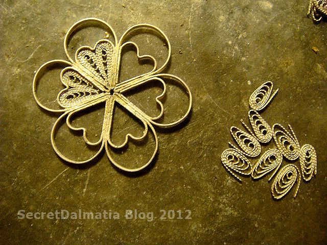 Seba Dizajn - Korcula Filigree Jewelery | Flickr: Intercambio de fotos