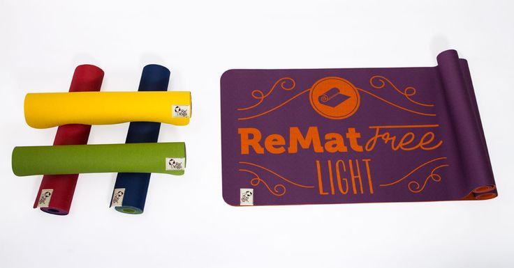 ReMat Free // Light // 3 mm