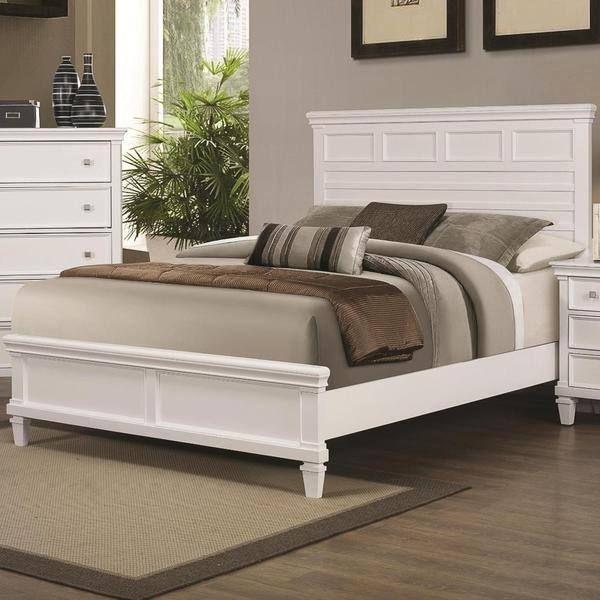 Bedroom Set Tucson Karyola