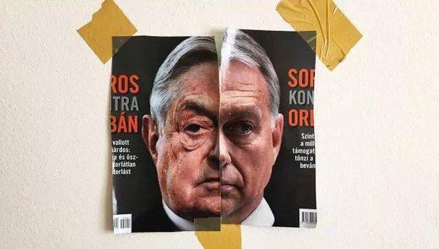 Ungarns übt Druck auf George Soros' Budapester Universität aus. Dabei geht es um mehr als nur um die Zukunft einer Schule. Es ist Teil eines ideologischen Kampfes, der den europäischen und nordamer…