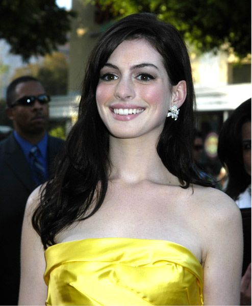2376 Best Anne Hathaway Images On Pinterest