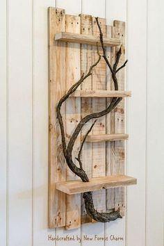 Pioneering DIY Pallet Furniture Items by Recycling Wood