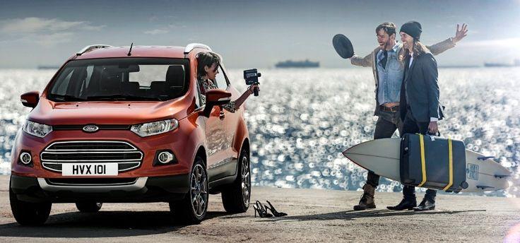 Ford | Ford Fiesta | Đại lý Ford chính hãng Việt nam ...