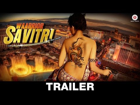 Воин Савитри (2016) смотреть онлайн в хорошем качестве HD бесплатно