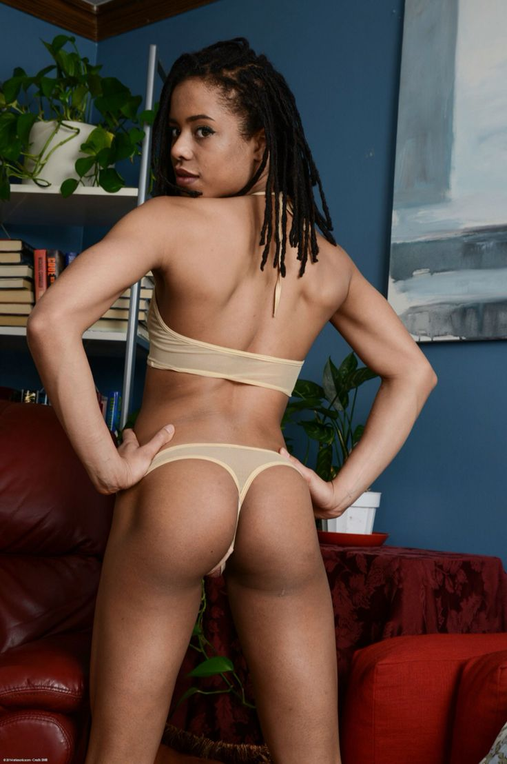 Black hottie babe needs fuck by strong white men 10
