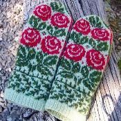 Russian Roses - via @Craftsy