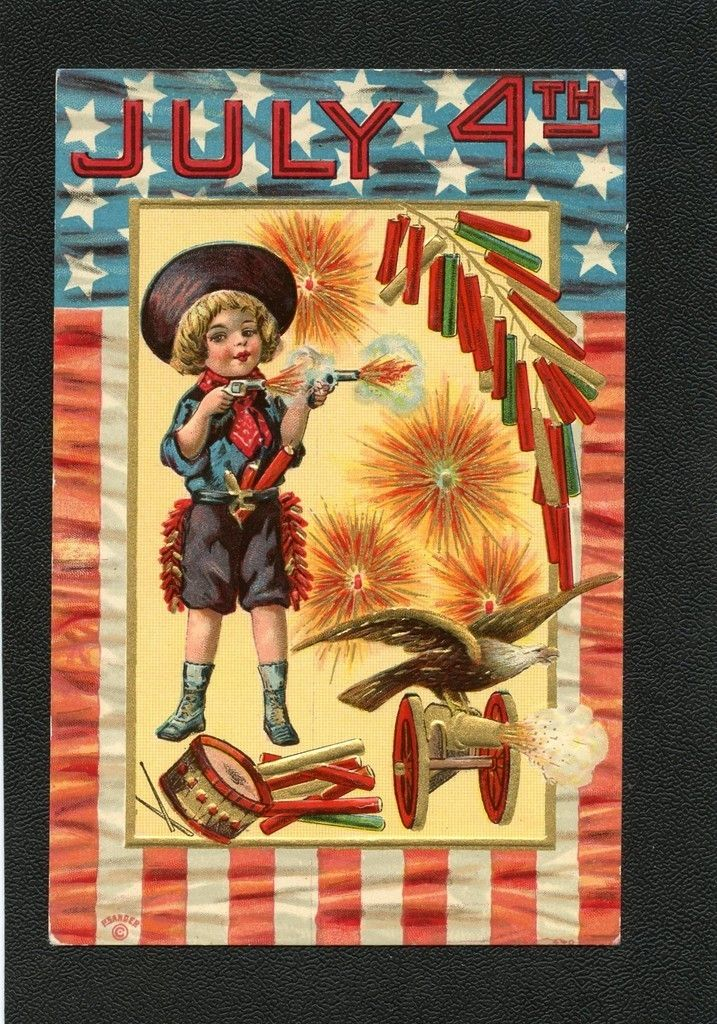 fourth of july eagle images