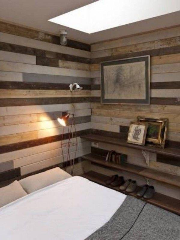 Decorative Interior Wall Cladding